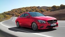Do zróżnicowanej oferty kompaktowych modeli Mercedes-Benz dołączają nowe warianty. CLA 200 CDI […]