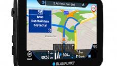 Blaupunkt wprowadza do swojej oferty nowy model nawigacji TravelPilot 52 EU LMU […]
