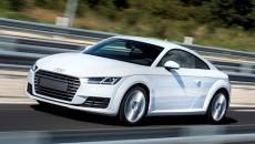 Sprzęt muzyczny Bang & Olufsen Sound System nowego Audi TT wykorzystuje innowacyjne […]