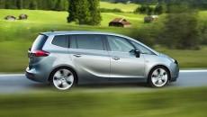 Zafira Tourer w nowym, ekonomicznym wariancie: uniwersalny siedmiomiejscowy Opel jest obecnie dostępny […]