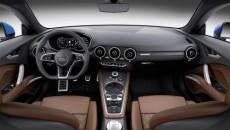 Audi zdobyło nagrody w konkursie Automotive Brand Contest. W kategorii wzornictwa samochodowego, […]