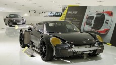 Od 17 września do 11 stycznia 2015 roku w Muzeum Porsche trwa […]