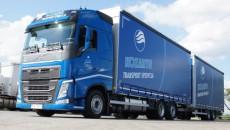 W Volvo Truck Center w Dąbrowie k. Opola odbyło się uroczyste przekazanie […]