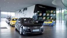 Audi AG umacnia swą obecność w regionie Ingolstadt. W ostatnią sobotę, po […]