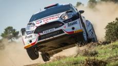 Kajetan Kajetanowicz i Jarosław Baran (Ford Fiesta R5) zajęli drugie miejsce w […]