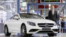 Mercedes-Benz reorganizuje globalną strategię produkcji aut osobowych. Tylko w tym roku producent […]