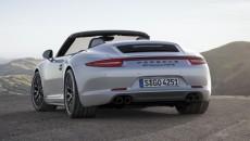 Druga generacja Porsche 911 Carrera GTS staje na linii startu. Cztery odmiany […]