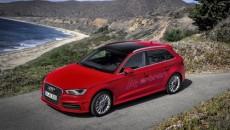 W Polsce rozpoczyna się sprzedaż rewolucyjnego Audi A3 Sportback e-tron. To pierwszy […]