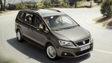 SEAT Alhambra to przestronny i pełen charakteru minivan dla rodziny. Obecnie samochód […]