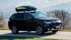 W polskich salonach Mitsubishi Motors zadebiutowały właśnie specjalne, limitowane serie modeli ASX […]