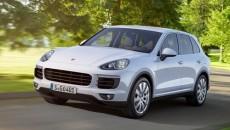 Osiągi i oszczędność – nowe Porsche Cayenne S E-Hybrid dowodzi, że te […]