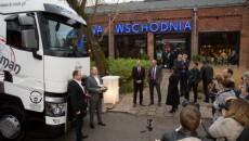 Renault Trucks T, wybrane we wrześniu Samochodem Ciężarowym Roku 2015 (International Truck […]