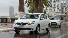 Carlos Ghosn, prezes Grupy Renault dokonał inauguracji algierskiej fabryki samochodów Renault Algérie […]