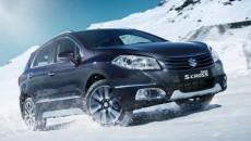 W listopadzie spadają ceny SuzukiSX4 S-CROSS. Obecnie wszechstronny crossover objęty jest rabatem […]