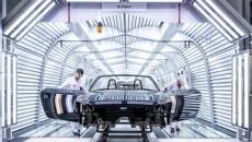 Z taśm produkcyjnych Audi Hungaria zjeżdża już nowa generacja Audi TT Roadster. […]
