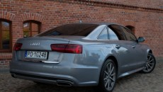 Audi znacznie zmodernizowało rodzinę A6. Nowe silniki, skrzynie biegów, reflektory oraz nowy […]