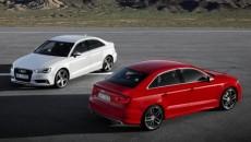 Nowe Audi A3 i S3 Limousine zdobyły najwyższą notę – pięć gwiazdek […]