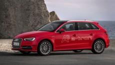 Euro NCAP przyznało nowemu Audi A3 Sportback e-tron pięć gwiazdek – najwyższą […]