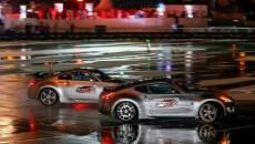 """Nissan Middle East ustanowił nowy światowy rekord Guinnessa w kategorii """"najdłuższy drift […]"""