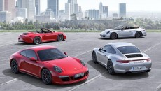 W czterech polskich Porsche Centrach można już zamawiać nowe, dynamiczne warianty modeli […]
