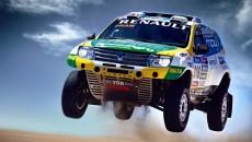 To już trzeci start oficjalnego zespołu Renault Duster Team w Rajdzie Dakar. […]