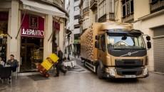 Volvo FL, specjalizujące się w miejskim transporcie dystrybucyjnym, otrzymało nową wersje. Kompaktowy, […]