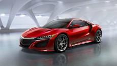 Dwadzieścia pięć lat po debiucie NSX-a, Acura zaprezentowała produkcyjną wersję modelu nowej […]
