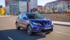 Według niezależnej organizacji testującej Euro NCAP Nissan Qashqai jest najbezpieczniejszym małym samochodem […]