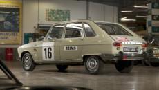 Z okazji 50. urodzin słynnego Renault 16 Zespół Renault Classic postanowił wystawić […]