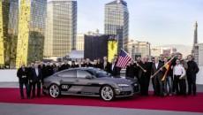 Długodystansowy test Audi A7 piloted driving concept zakończył się planowo, po 560 […]