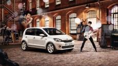Škoda Citigo Sound to kolejna odsłona miejskiego auta. Dzięki standardowemu radioodtwarzaczowi Funky […]