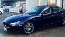 Arval Polska (Grupa BNP Paribas) wydała pierwszy w historii model Maserati w […]