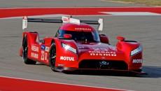 Nissan po raz pierwszy pokazał pojazd szykowany do startu w wyścigu w […]