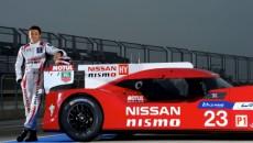 Zwycięzca wyścigu GP3 Jann Mardenborough (Wielka Brytania) będzie jednym z kierowców innowacyjnego […]