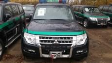 74 egzemplarze terenowego Mitsubishi Pajero trafiły właśnie do oddziałów Straży Granicznej ochraniających […]