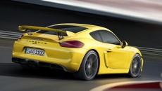 Cayman GT4 to kolejny sportowy samochód Porsche z rodziny GT, po raz […]