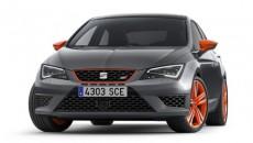 SEAT w swoim najmocniejszym modelu Leon CUPRA 280 skupia się na osiągach, […]