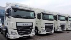 Katowicka firma Alcopper Trans Logistics odebrała kluczyki do pięciu ciągników DAF XF […]