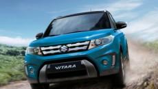 Do gamy Suzuki dołącza najnowsza odsłona popularnego SUV-a. Vitara może się pochwalić […]