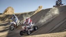 Drugi etap rajdu Abu Dhabi Desert Challenge nie był zbyt szczęśliwy dla […]