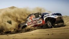 To był dobry dzień dla naszych zawodników rywalizujących w rajdzie w Emiratach […]