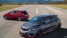 Nissan rozszerza ofertę modelu Pulsar o trzecią wersję silnikową – turbodoładowaną benzynową […]