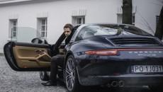 Wojciech Modest Amaro, jeden z najwybitniejszych polskich kucharzy i ambasador marki Porsche […]