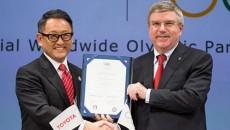 Toyota Motor Corporation (Toyota) podpisała umowę z Międzynarodowym Komitetem Olimpijskim (MKOl), w […]