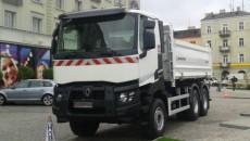 Nowe pojazdy budowlane Renault Trucks serii C i K Construction wzmacniają swoją […]