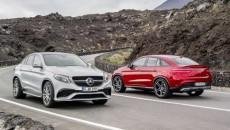 W polskich salonach Mercedes-Benz debiutuje nowy model GLE Coupe, łączący funkcjonalność SUV-a […]