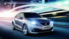 Podczas 85 Międzynarodowego Salonu Samochodowego – Geneva International Motor Show 2015, Suzuki […]