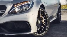 Nowe modele Mercedesa, AMG C63 i C63 Kombi, opuszczą fabrykę na oponach […]