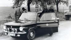 """Na wystawie pt. """"Razzia"""" (włoski: obława, nalot) Audi museum mobile prezentuje czternaście […]"""