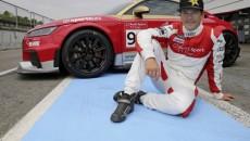 Przygotowania do premiery pucharu Audi Sport TT Cup, która odbędzie się w […]